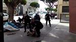 Đền bù 2 triệu USD cho gia đình nạn nhân ở Los Angeles bị cảnh sát bắn chết