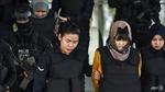 Tòa án tuyên bố đủ chứng cứ chống lại Đoàn Thị Hương trong vụ ám sát 'Kim Jong Nam'