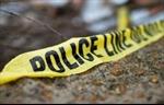 Xả súng điên cuồng tại Nam Phi khiến 11 người thiệt mạng