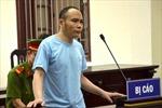 'Yêu râu xanh' hiếp dâm bé gái 9 tuổi lĩnh 18 năm tù