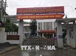 Sau 3 ngày làm việc, vẫn chưa có kết luận chính thức về nghi vấn điểm thi bất thường ở Sơn La