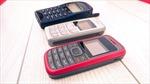 Thời đại 4.0, điện thoại 'cục gạch' chỉ nghe gọi bất ngờ cháy hàng
