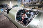 'Đột nhập' nhà máy sản xuất máy bay ném bom siêu thanh mới của Nga