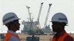 Mỹ 'đua' với Trung Quốc bơm tiền vào Sri Lanka