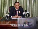 Chính phủ mới của Campuchia rất coi trọng quan hệ chiến lược, hữu nghị, đoàn kết với Việt Nam