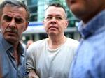 Thổ Nhĩ Kỳ quyết không trả tự do cho mục sư người Mỹ