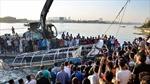 Tai nạn lật tàu thương tâm tại Sudan khiến 22 học sinh thiệt mạng