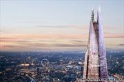 Tòa nhà cao nhất châu Âu mở cửa cho công chúng