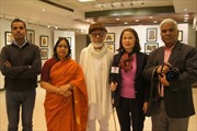 Triển lãm ảnh dấu tích văn hoá Ấn Độ tại Việt Nam
