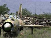 Mông Cổ điều tra vụ bán phế liệu MIG-21 cho Triều Tiên