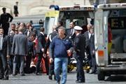 Italia: Nổ súng bên ngoài lễ nhậm chức chính phủ