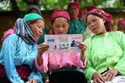 80 ngàn lao động nữ được chăm sóc sức khỏe sinh sản