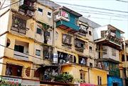 Hà Nội cải tạo 1.155 chung cư cũ