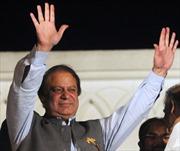 Ông Sharif giành chiến thắng lịch sử