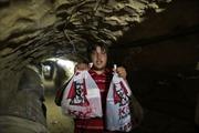 Buôn lậu gà KFC từ Ai Cập vào Gaza