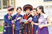 127 thí sinh vào bán kết Hoa hậu Dân tộc