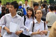 Hà Nội giảm 1.400 chỉ tiêu tuyển sinh lớp 10