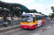 Hà Nội sắp có xe buýt nhanh