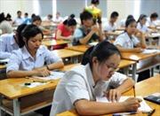Vụ lộ đề thi tại Điện Biên: Lãnh đạo... tự kiểm điểm