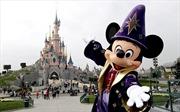 Hoàng tử Arập chi 15 triệu euro thuê cả Disneyland