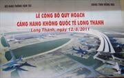 Dự án sân bay Long Thành: Dân mòn mỏi đợi di dời