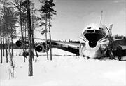 Những chuyến bay oan nghiệt của Hàn Quốc trên bầu trời Liên Xô