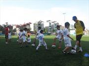 Tâm huyết tạo nguồn cho bóng đá trẻ Việt Nam
