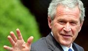 Cựu Tổng thống 'Bush con' phẫu thuật tim