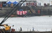 Vụ nổ tàu Ấn Độ: Do lỗi vận hành và phá hoại ngầm?