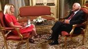 Thủ tướng Ai Cập không tin xảy ra nội chiến