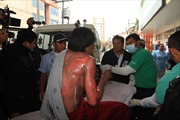 30 người chết do ẩu đả tại nhà tù lớn nhất Bolivia