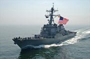 Mỹ nhiều khả năng tấn công tên lửa Syria