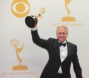 'Breaking Bad' lên ngôi tại Giải Emmy 65