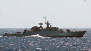 Iran - Iraq 'bắt tay' hợp tác hải quân