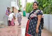 'Công xưởng sản xuất trẻ em' ở Ấn Độ