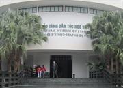 Tiếp nhận hiện vật bảo tàng từ Bộ Văn hóa Thái Lan