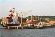 Ngành vận tải biển tìm đường ra biển lớn