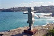 Triển lãm điêu khắc ngoài trời lớn nhất thế giới tại Australia