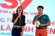 'Tôi là sinh viên 2013' tại Đà Nẵng