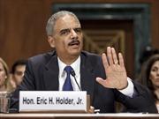 Hàng chục nghị sỹ đòi luận tội Bộ trưởng Tư pháp Mỹ