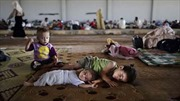 Tình trạng khẩn cấp về bệnh bại liệt ở trẻ em Trung Đông