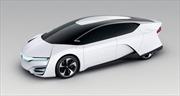 Honda sắp trình làng mẫu ô tô điện mới