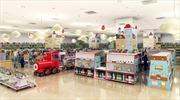 Sôi động thị trường bán lẻ Hà Nội dịp cuối năm