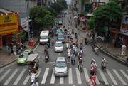Hà Nội kiên quyết lập lại trật tự văn minh đô thị
