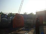 Tai nạn lao động thảm khốc làm 4 người tử vong