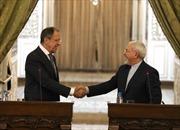 Trung Đông và Trung Á vẫn là trọng tâm của Nga