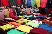 Khai mạc Hội chợ Thời trang 2013