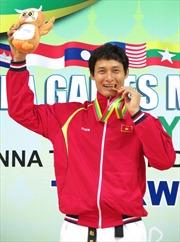 '5 sao' cho Taekwondo Việt Nam