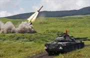 Trung Quốc phản đối Nhật Bản tăng ngân sách quốc phòng