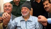 Nga: Ông Arafat không chết vì đầu độc